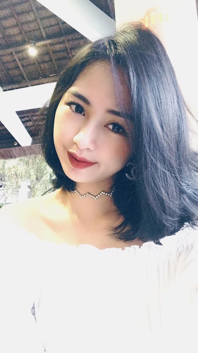 Sau bức ảnh xinh đẹp chụp trên phố Trần Duy Hưng, cô gái nhận loạt tin nhắn nhạy cảm - Ảnh 10.
