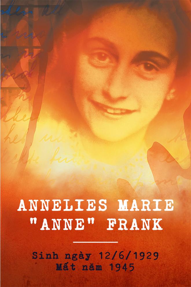 Dòng cuối 'Nhật ký Anne Frank': Lấy đi nước mắt triệu người, lay động con tim mạnh mẽ nhất - ảnh 3