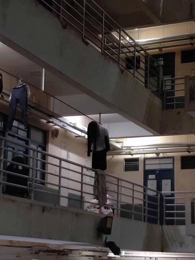 Bức ảnh chụp khoảnh khắc nam thanh niên nhảy lầu tự tử khiến dân mạng Hàn Quốc đứng tim nhưng sự thật hóa ra rất bất ngờ - Ảnh 5.