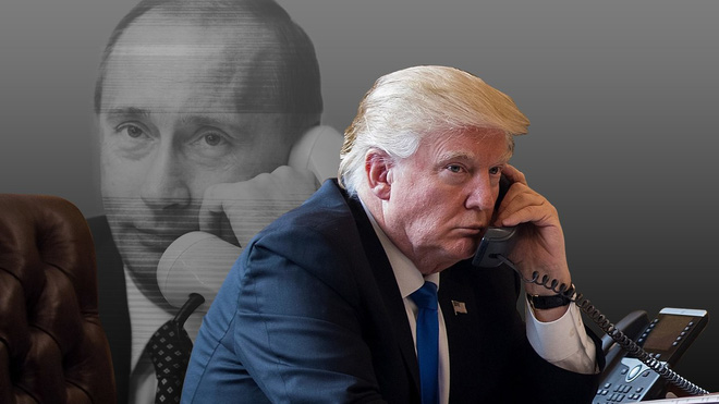 Đôi bạn thân cùng khổ: Cùng ngày TQ lãnh đòn thuế quan, một nước khác cũng bị ông Trump trừng phạt - Ảnh 2.