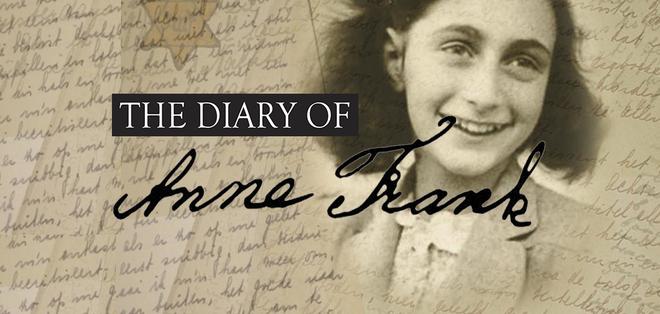 Bí mật dòng cuối Nhật ký Anne Frank: Lay động triệu con tim, khiến TT Kennedy khâm phục - Ảnh 6.