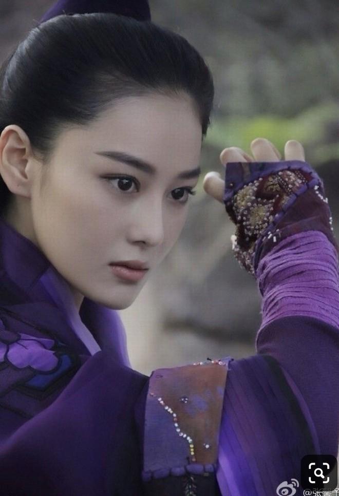 Trương Lệ Hoa - Vị phi tần tai tiếng bậc nhất trong lịch sử Trung Quốc đã dùng tài sắc thâu tóm cả triều đình như thế nào? - Ảnh 3.