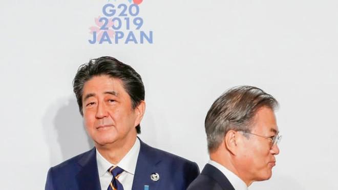 Đằng sau cuộc thương chiến cùng thua giữa Nhật Bản–Hàn Quốc - Ảnh 3.