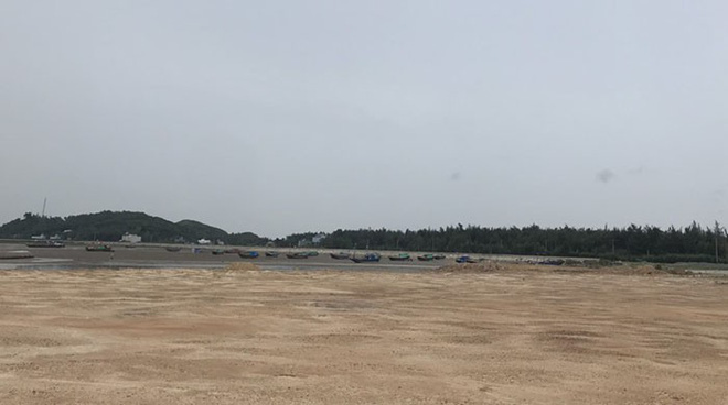 Hình ảnh mới nhất tại Quảng Ninh và Hải Phòng trước giờ bão số 3 đổ bộ - Ảnh 8.