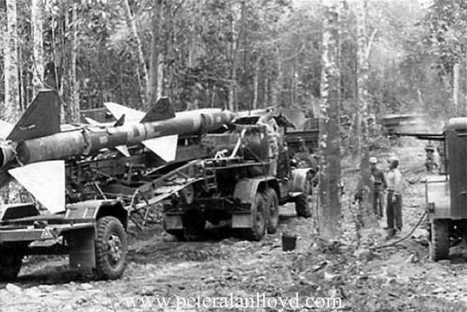 Vũ khí tối mật của PK Việt Nam đánh bại máy bay B-52 ở Trường Sơn: Mỹ không kịp trở tay - Ảnh 3.