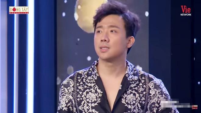MC Nguyên Khang: Trấn Thành bây giờ đã quá khác cách đây 3 năm tôi gặp - Ảnh 4.