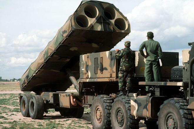Mỹ thử tên lửa bị cấm theo INF: Phát súng kích nổ cuộc chạy đua vũ trang hạt nhân với Nga? - Ảnh 1.