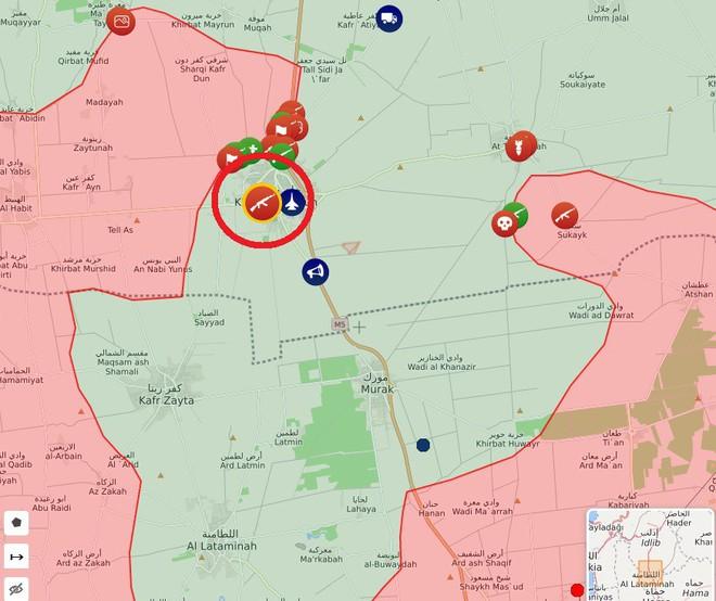 Căn cứ đầu não QĐ Nga ở Syria bị tấn công, phòng không báo động khẩn - Tiêm kích Su-35 truy đuổi chiến đấu cơ Thổ - Ảnh 12.