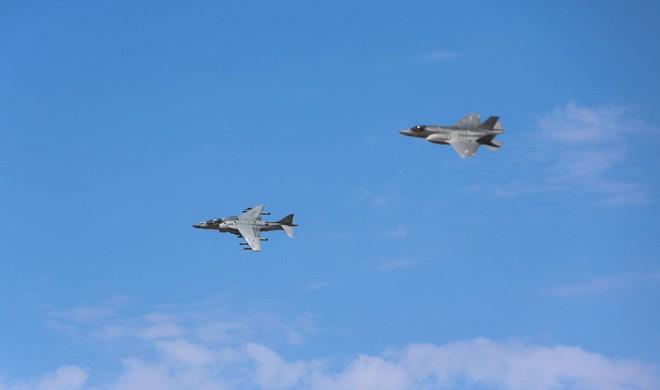 5 cú đấm của Thủy quân lục chiến Hoa Kỳ: Sẵn sàng cho tác chiến đổ bộ tương lai? - Ảnh 8.