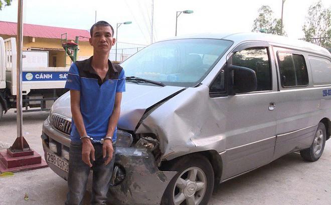 Gây tai nạn chết người, nghĩ đường vắng không có ai chứng kiến liền lái xe bỏ chạy