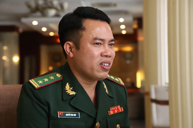 Những ngày Thượng tá biên phòng hóa thân làm đệ tử cho trùm ma túy Xiêng Phênh - Ảnh 1.