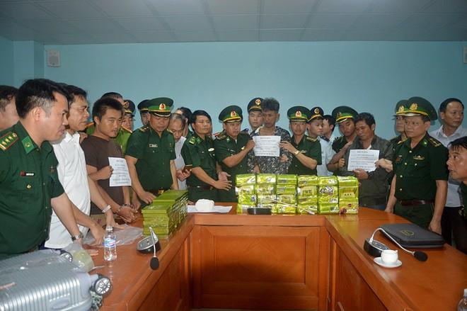 Những ngày Thượng tá biên phòng hóa thân làm đệ tử cho trùm ma túy Xiêng Phênh - Ảnh 3.