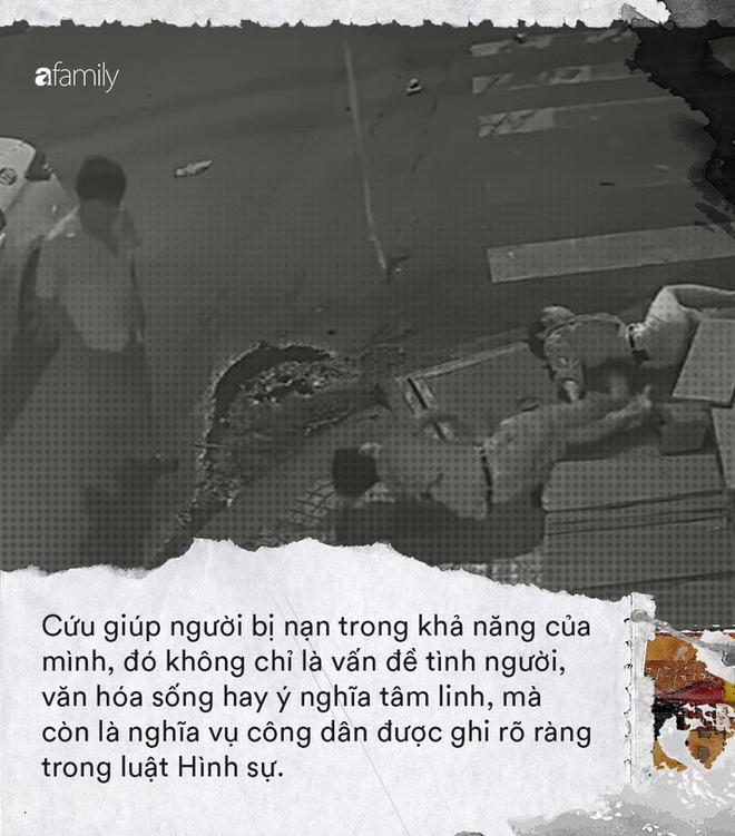 Sản phụ bị taxi đuổi xuống giữa đường ở Bình Phước: Khi người tốt đi vắng, chỉ còn người khoanh tay đứng nhìn, chụp ảnh đăng mạng... vì sợ vạ lây - Ảnh 2.