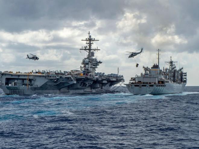 Ông Putin muốn là thuyền trưởng dẫn dắt con tàu mới ở vùng Vịnh: Mỹ-Iran không có quyền từ chối? - ảnh 2