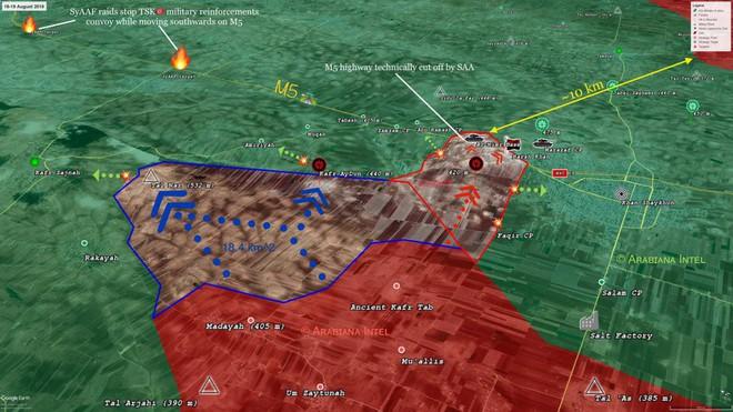 Căn cứ đầu não QĐ Nga ở Syria bị tấn công, phòng không báo động khẩn - Tiêm kích Su-35 truy đuổi chiến đấu cơ Thổ - Ảnh 14.