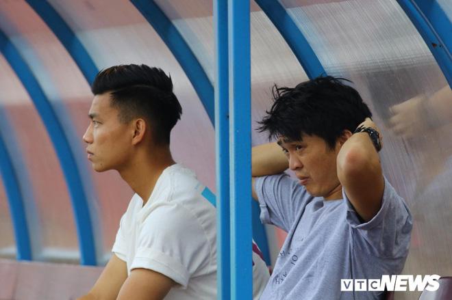 Mất Trọng Hoàng, Văn Hậu, HLV Park Hang Seo dụng kế nào đấu Thái Lan? - Ảnh 2.
