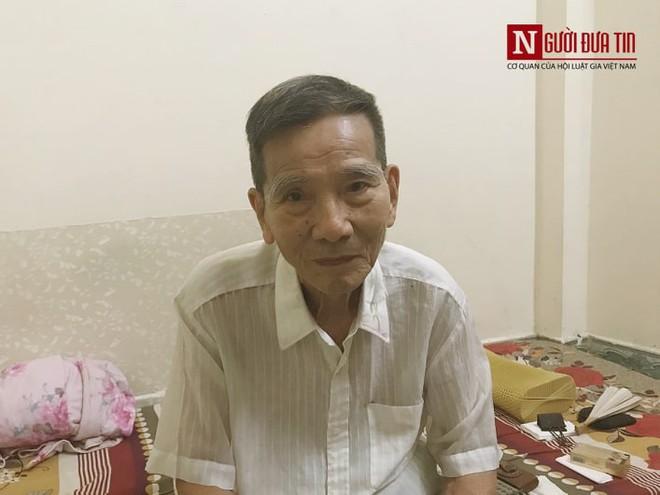 NS Trần Hạnh trước thềm được nhận danh hiệu NSND: Một mắt hỏng, một mắt nhìn được 50% và chuyện con dâu hiếu thảo - Ảnh 1.
