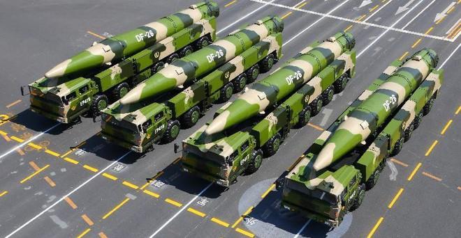 Báo Mỹ cảnh báo: TQ có thể tấn công bất ngờ, nếu phản công, Mỹ sẽ phải trả cái giá rất cao, vượt quá sức chịu đựng - Ảnh 1.