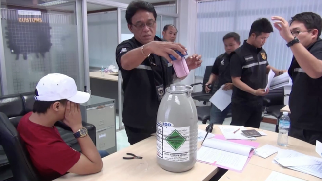 Thị trường mua bán trứng và tinh trùng phi pháp ở Thái Lan: Người người săn giống đẹp và thông minh giá nghìn đô của người mẫu và nam sinh y khoa - Ảnh 3.