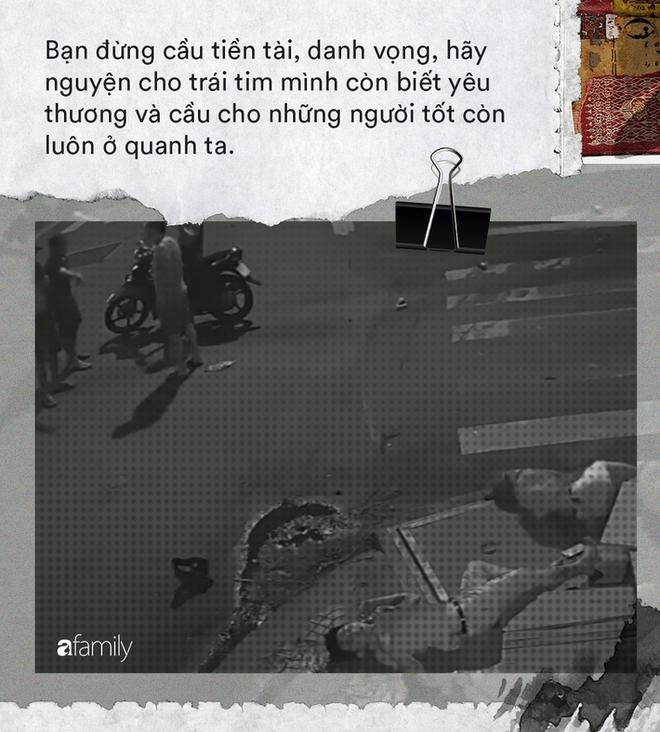 Sản phụ bị taxi đuổi xuống giữa đường ở Bình Phước: Khi người tốt đi vắng, chỉ còn người khoanh tay đứng nhìn, chụp ảnh đăng mạng... vì sợ vạ lây - Ảnh 4.