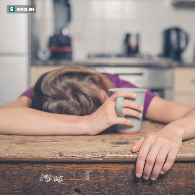 Mệt mỏi, chán nản, thiếu năng lượng cũng là một kiểu bệnh: Đây là việc bạn nên làm ngay - Ảnh 1.