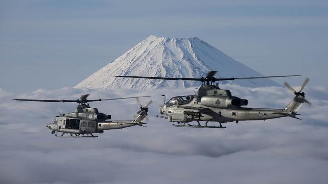 5 cú đấm của Thủy quân lục chiến Hoa Kỳ: Sẵn sàng cho tác chiến đổ bộ tương lai? - Ảnh 6.