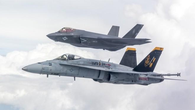 5 cú đấm của Thủy quân lục chiến Hoa Kỳ: Sẵn sàng cho tác chiến đổ bộ tương lai? - Ảnh 9.