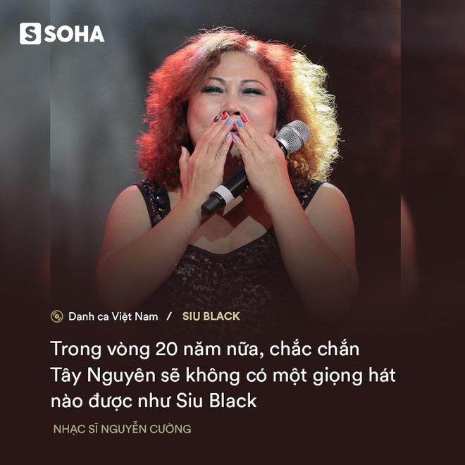 Siu Black: Giọng hát chấn động, từ công nhân điện lực nghèo thành ca sĩ có cát xê ngất ngưởng - Ảnh 1.