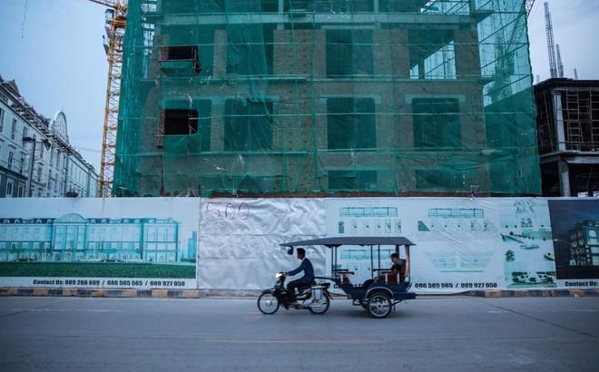 """Liên tục """"ngã đau"""", sáng kiến nghìn tỷ USD của Trung Quốc sẽ khó gượng dậy?"""