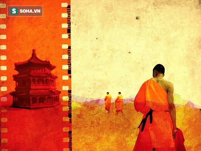 Đang định tự tử, người đàn ông bị Đức Phật ngăn lại và làm nên điều kỳ diệu chỉ sau 7 ngày - Ảnh 1.
