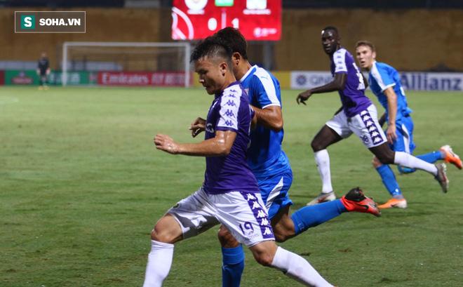 """Fan Đông Nam Á trầm trồ vì Quang Hải, chỉ ra điều vượt trội """"Messi Thái"""""""