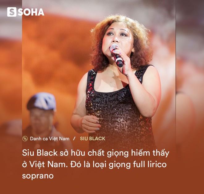 Siu Black: Giọng hát chấn động, từ công nhân điện lực nghèo thành ca sĩ có cát xê ngất ngưởng - Ảnh 3.
