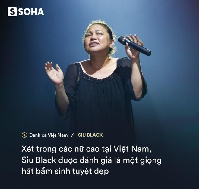 Siu Black: Giọng hát chấn động, từ công nhân điện lực nghèo thành ca sĩ có cát xê ngất ngưởng - Ảnh 5.