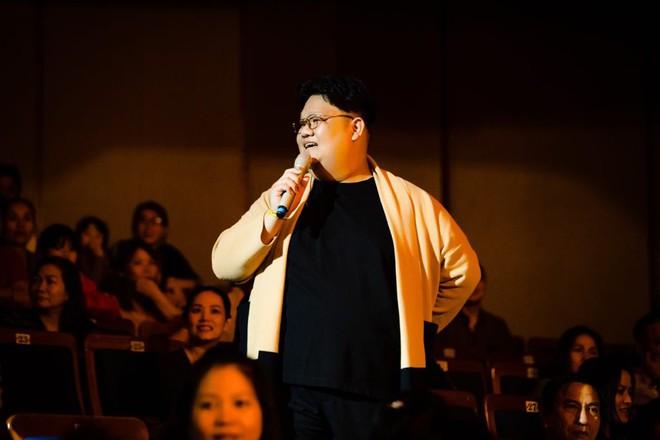 Vương Khang tái xuất, làm đạo diễn cho liveshow của Quang Lê - Lệ Quyên - Ảnh 3.