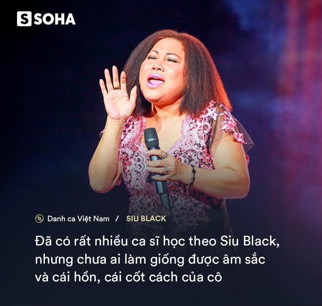 Siu Black: Giọng hát chấn động, từ công nhân điện lực nghèo thành ca sĩ có cát xê ngất ngưởng - Ảnh 7.
