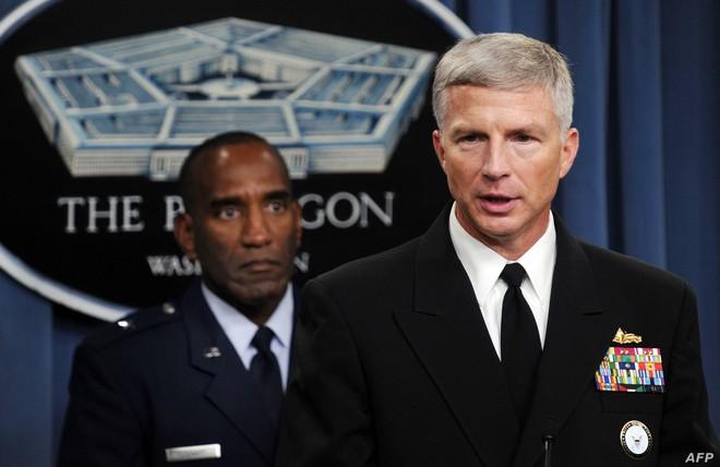 Đô đốc SOUTHCOM: Hải quân Mỹ sẵn sàng chiến đấu với Venezuela, chỉ chờ ông Trump? - Ảnh 1.