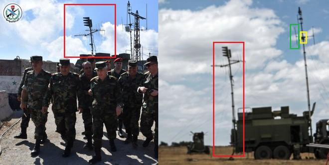 Tổ hợp tác chiến điện tử tối mật Nga tới Syria, UAV phiến quân hết đường sống? - Ảnh 1.