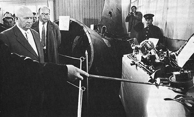 Chỉ huy Liên Xô dàn trận địa tên lửa bắn tan xác máy bay do thám U-2, bắt sống phi công Mỹ - Ảnh 4.