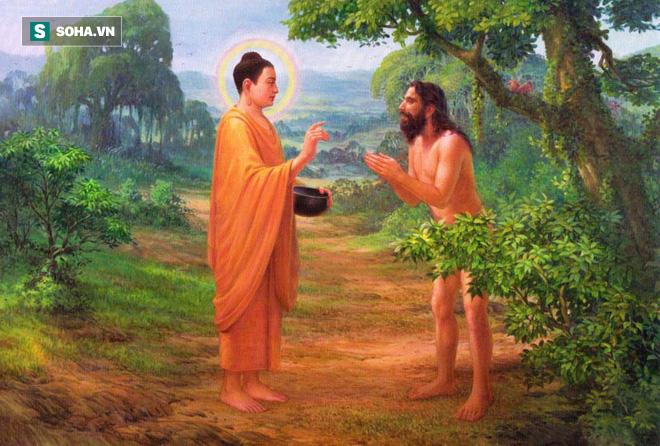 Đang định tự tử, người đàn ông bị Đức Phật ngăn lại và làm nên điều kỳ diệu chỉ sau 7 ngày - Ảnh 2.
