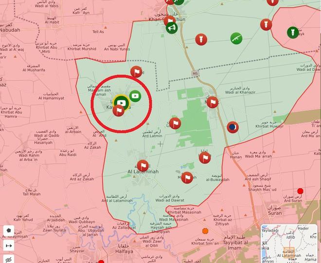 Phiến quân sụp đổ ở Syria - Mỹ, Israel dồn dập luyện quân, căng thẳng tăng vọt - Ảnh 7.