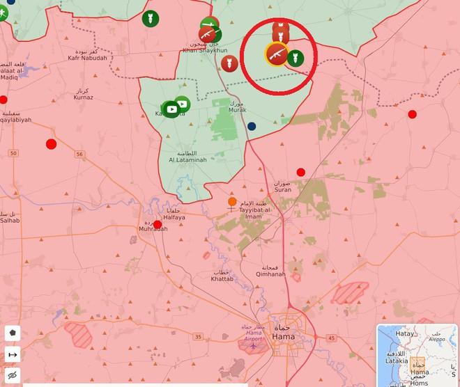Phiến quân sụp đổ ở Syria - Mỹ, Israel dồn dập luyện quân, căng thẳng tăng vọt - Ảnh 3.