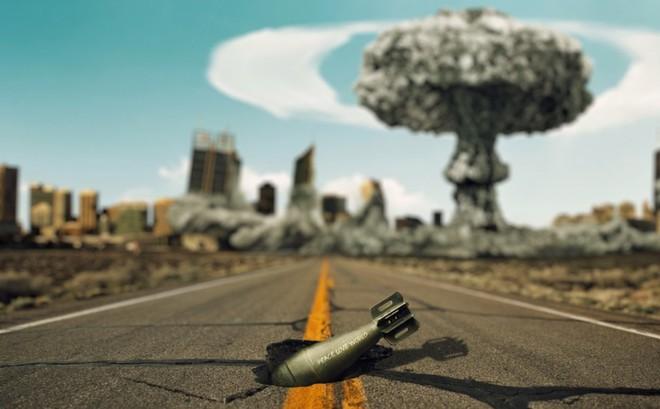 """Chạy đua vũ trang hạt nhân 2.0: Cuộc chơi của Mỹ - Nga - Trung Quốc và những """"nhân tố xấu"""""""