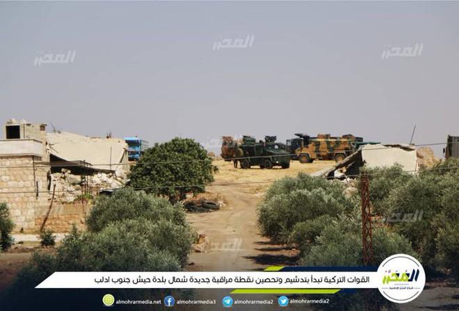 Phiến quân sụp đổ ở Syria - Mỹ, Israel dồn dập luyện quân, căng thẳng tăng vọt - Ảnh 14.