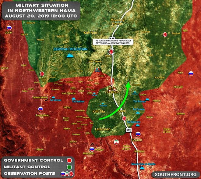 Phiến quân sụp đổ ở Syria - Mỹ, Israel dồn dập luyện quân, căng thẳng tăng vọt - Ảnh 13.