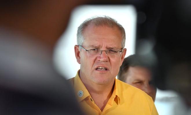 Thấy Thủ tướng Australia bị chỉ trích là trịch thượng, vô lễ, TQ nhanh tay thêm dầu vào lửa - Ảnh 2.