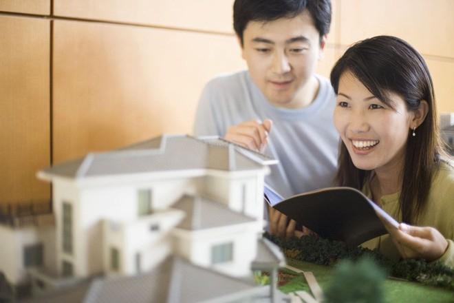 7 kinh nghiệm mua nhà chung cư không thể bỏ qua để không phải bán tháo khi nhận nhà - Ảnh 1.