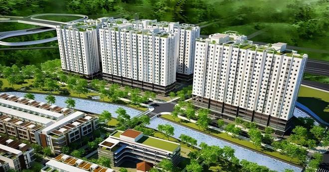 7 kinh nghiệm mua nhà chung cư không thể bỏ qua để không phải bán tháo khi nhận nhà - Ảnh 5.