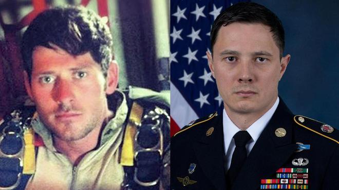 Chân tướng kẻ thủ ác giết chết 2 đặc nhiệm Mỹ-Anh và 2 nữ chiến binh Kurd ở Syria - Ảnh 1.