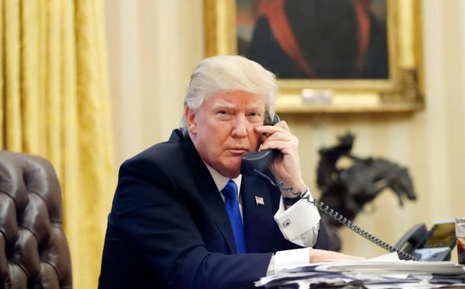 Đây là CEO công nghệ duy nhất dám gọi điện cho Tổng thống Mỹ Donald Trump