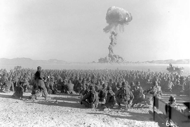 Mỹ đã có trong tay át chủ bài của chiến thắng: Khả năng giám sát hạt nhân toàn cầu? - Ảnh 1.